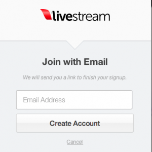 Join email 2
