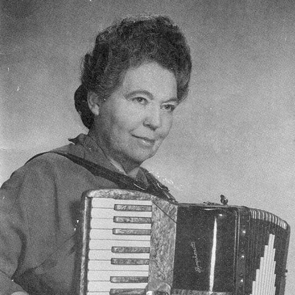 Pansy McKay