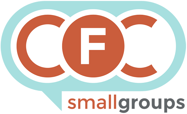 CFC Small Groups