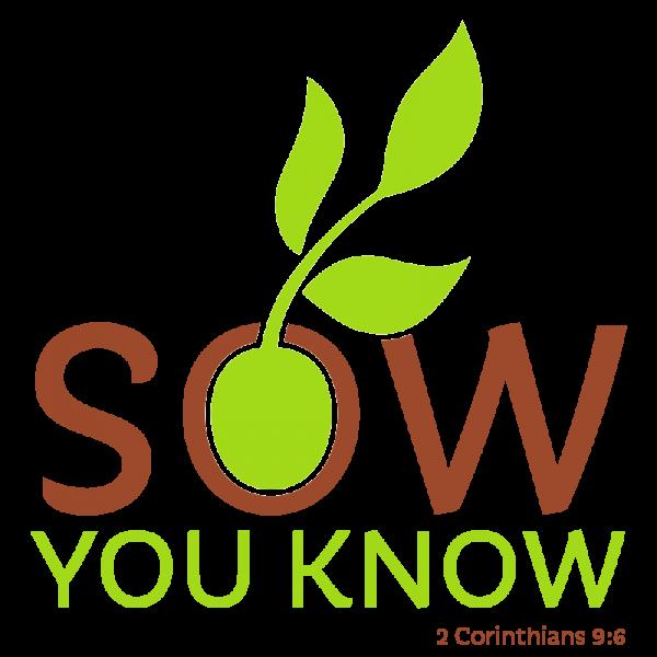 Sow You Know Logo